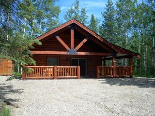 Legacy Vacation Rental Valemount BC