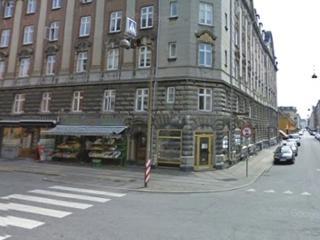 Beautiful Copenhagen apartment near the city centre