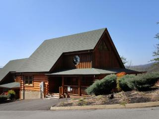 Lookout Lodge, Sevierville