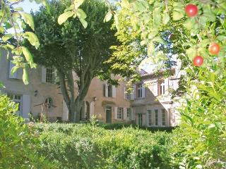 Domaine Villardonnel Languedoc villa rental, rent a villa languedoc