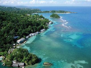 blue lagoon/san san area