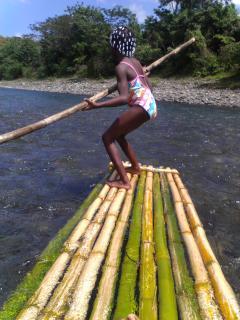 rio grande rafting..