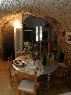 Breakfast Room '