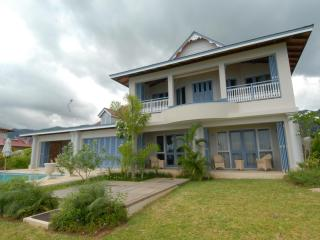 5 bedroom, 5 bathroom, Seychelles Eden Island waterfront
