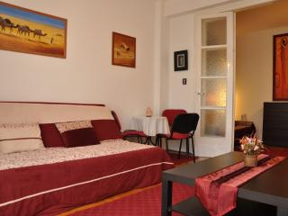 Family Buda Apartment - full equipped flat for you