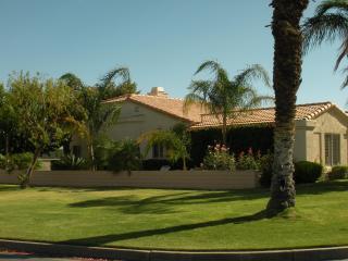 Desert Oasis, La Quinta