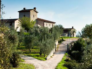 8 bedroom Villa in San Donato in Collina, Tuscany, Italy : ref 5455278