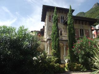 Apartment Zar, Moltrasio
