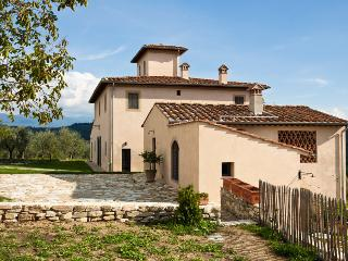 8 bedroom Villa in San Donato in Collina, Tuscany, Italy : ref 5455284