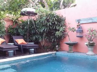 Bali Seminyak - Bella Chi Chi  One Bedroom Villa,
