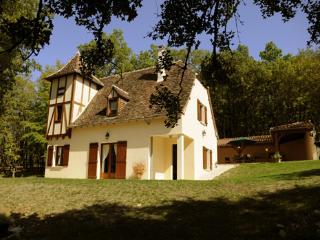 La Maison de Creysse, Atur