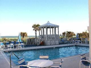 Heated Oceanfront Pool