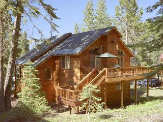 You Have Been Searching for Chalet Sierra!, Truckee