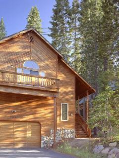 Welcome to Chalet Sierra!