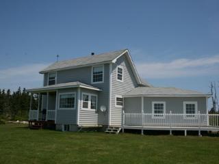 Slateville Cottage, Ocean View, Nova Scotia, Barrington