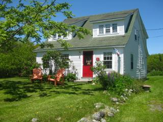 Sea Star Cottage, Nova Scotia