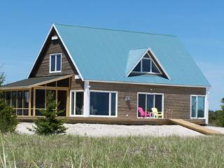Sanderling Beach House, Louis Head
