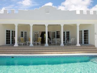 3 bedroom villa 7 with private pool