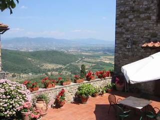Magical Villa in the heart of a Tuscan Village, Arezzo