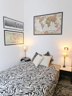 Animalier bedroom