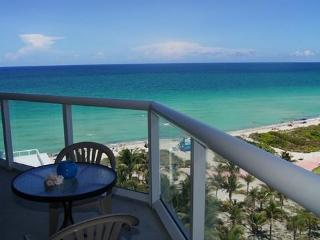 Beautiful  Miami Beach Oceanfront Condo For Rent