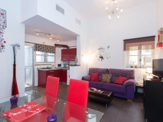 PAJARITOS STREET-LOVELY APARTMENT CENTER SEVILLE (WIFI) NEAR CATHEDRAL AND SANTACRUZ CENTER- PALACE XIX, Seville