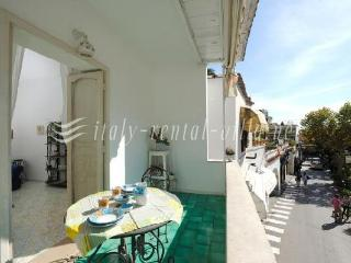 Villa Begonia in the heart of Positano