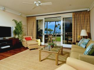 Ocean View Beachlevel 4-Bdrm Villa Turtlebay, Kahuku