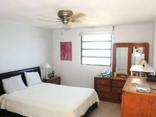 Junior Suite, Queen Ocean, Charlotte Amalie