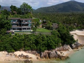 the View Samui, beachfront villa SPECIAL OFFER, Taling Ngam