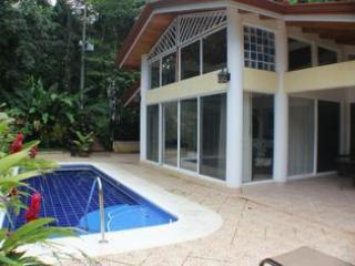 Casa Selva/ Jungle Luxury, Parque Nacional Manuel Antonio