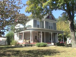 The Old Coe House Bed & Breakfast, Burkesville