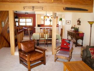 Charming 2 bedroom condo in  Sun Valley, Idaho
