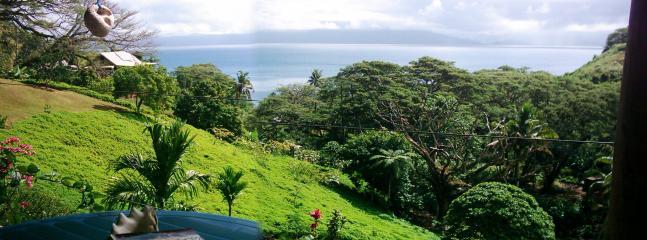 view from raiyawa (see far)
