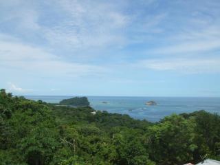 Ocean View Condo in Manuel Antonio, Parque Nacional Manuel Antonio