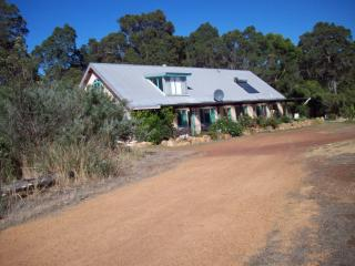 Huge, pet friendly farmhouse near Margaret River., Río Margaret
