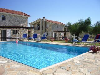 Kaminia Villas, Zakynthos, Ionian islands, Greece, Lithakia
