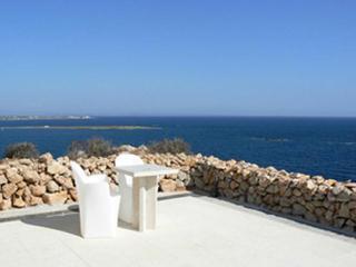 Nido Del Pellegrino - 2 Bed On The Blue Sea, Isola di Favignana