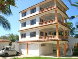 Apartments Puerto Escondido Beach Punta Zicatela