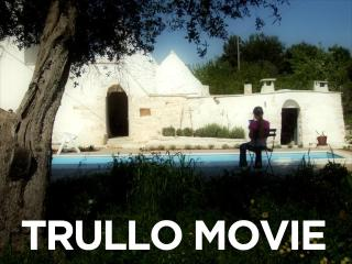 Trullo Adagio, A Holiday Villa with Pool in Puglia, Ceglie Messapica