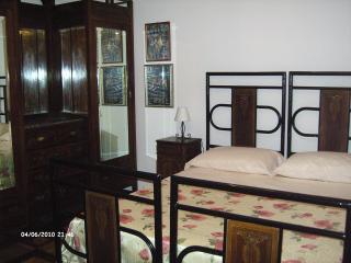 Bed&Dream, fancy double room in Alghero