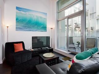 Fully Furnished Loft Condo DT, Victoria