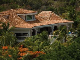 Villa Belle Mer at Orient Bay, Saint Maarten - Ocean View, Walk To Orient
