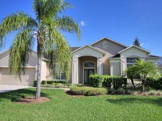 Ridgewood Lakes 5 Bed Golf Course Home (806-RID)