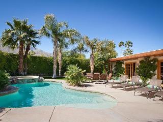 Buena Vista House, Palm Springs