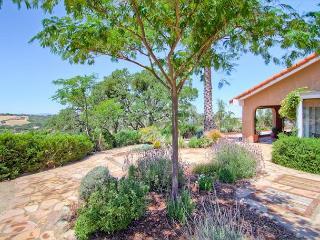 Gracious Hacienda in Paso Robles Wine Country