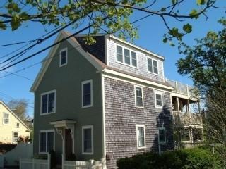 Harborside 105273, Provincetown
