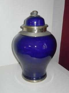 Particular: Turkish pottery