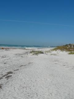 Your BEACH!!!!