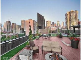 1 Bedroom Belltown Oasis, Seattle